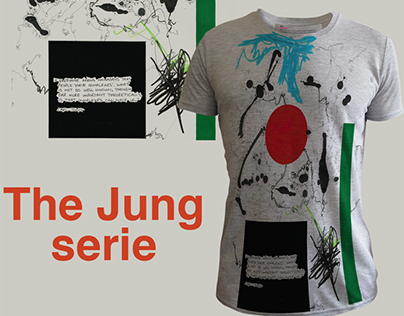 """Jung Series #1: """"Complexes"""""""