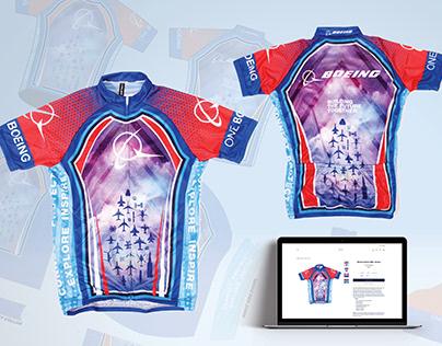 Cycling Jerseys
