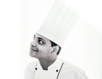 Chef Mohammed Eliyaz / Conde Nast Traveller India