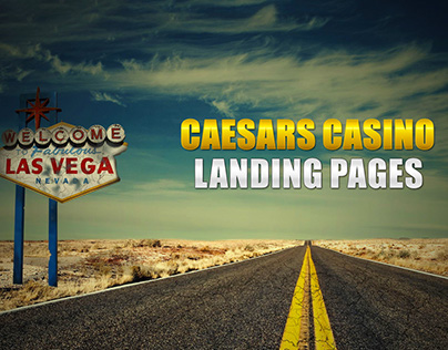 Ceasar Casino LPs