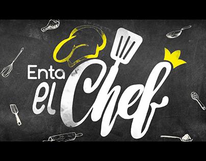 Enta el Chef Program