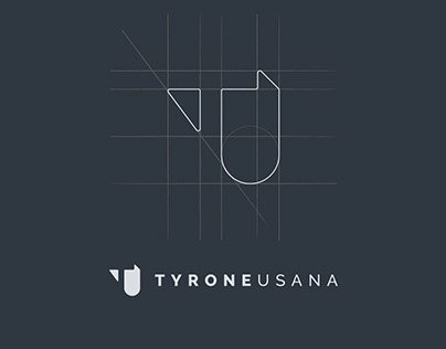 Tyrone Usana Logo
