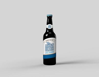 Non Plus Beer