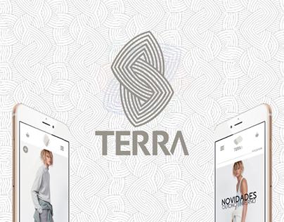 Rebranding | TERRA