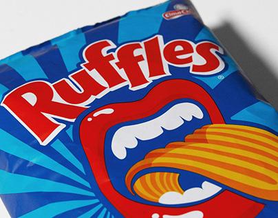 Ruffles Redesign