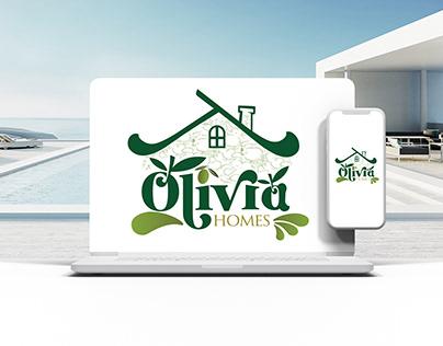 OLIVIA HOMES