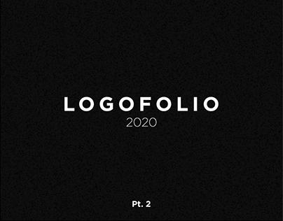 Logofolio 2020 / Part 2