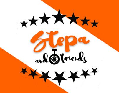 Stepa Circus Show