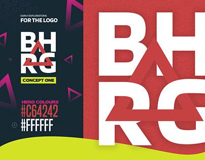 BHARG - Branding