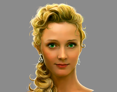drawing character for app http://vk.com/app4660500_8522
