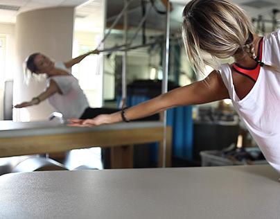 Video Mainstudio Pilates