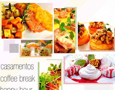 Apresentação Comercial - Andy Gastronomia