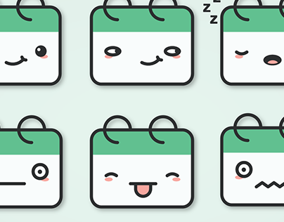 Palendar Emotes