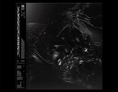 Monads [Album design]