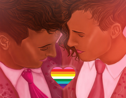 Uber India x Gaysi Family – Pride Heart petition