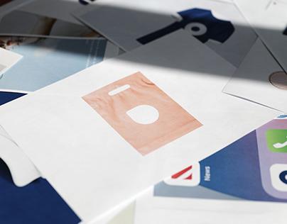 O Fluid - UX/UI Branding Design