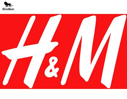 THE PAIRSDISCOUNT I H&M