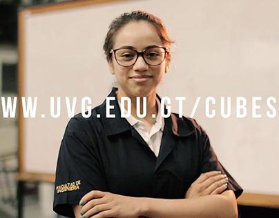 UVG- CubeSat