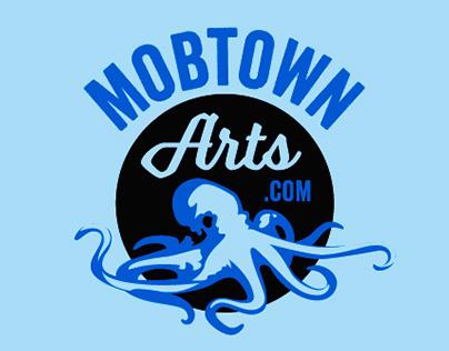 Mobtown Arts Logo