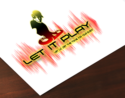 Let it Play - Corporate Identity