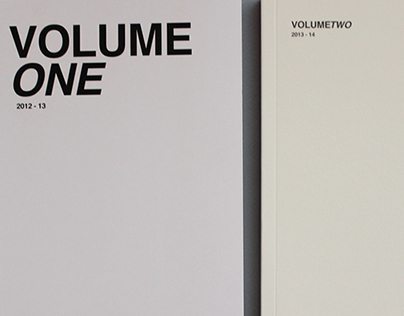 Grey Noise, Volume One & Volume Two.