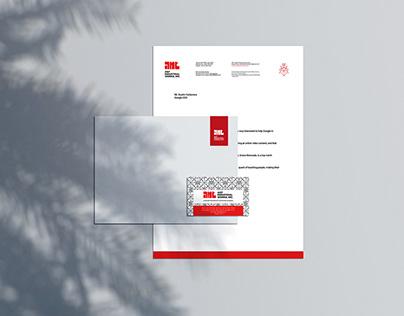 ANT Industrial Works, Inc. | Branding