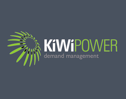 KiWi Power website