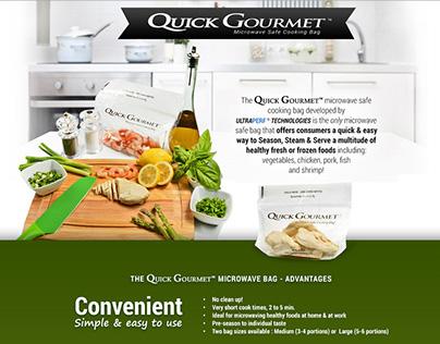 Quick Gourmet