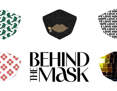 Behind The Mask | Vogue + GQ x Myntra