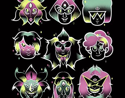 Fusion Squad
