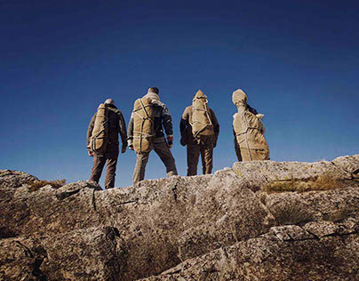 Frei aber Einsam - Cuarteto Quiroga