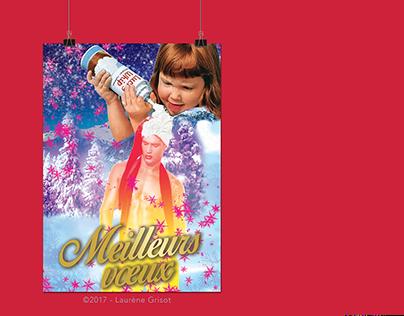 Poster - Téléfilms de Noël