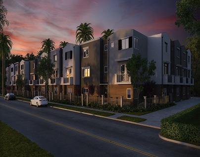 Apartamento para Alugar em Praia Grande