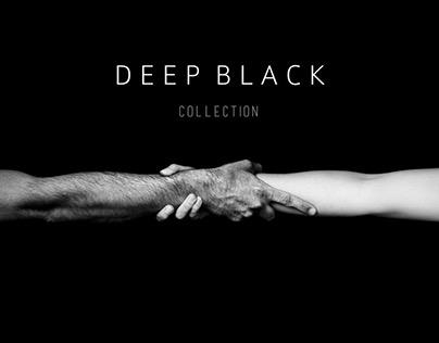 Deep Black Collection #1