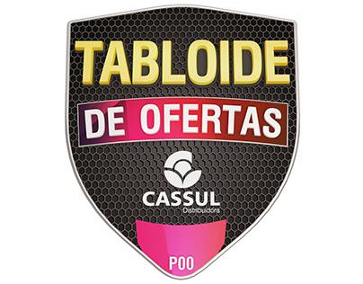 Logo Tabloide de Ofertas
