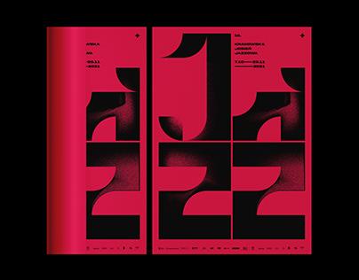 Krakow Jazz Autumn Festival 2021 concept