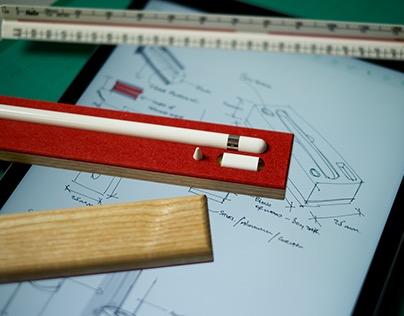 Building the perfect Apple Pencil Case