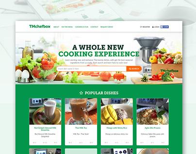 TMchefbox.com