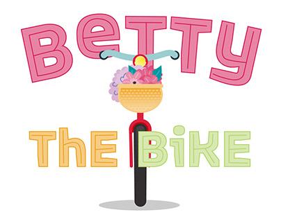 Betty the Bike