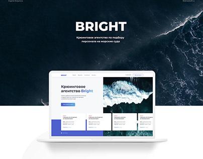 Recruitment agency Bright