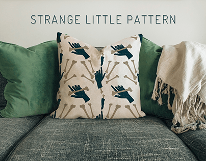 Strange Little Patterns