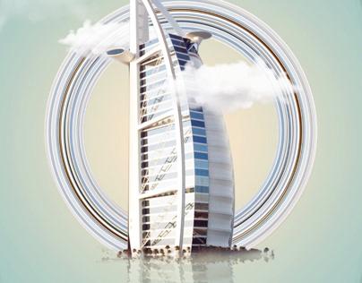 Dubai - City where dreams take shap