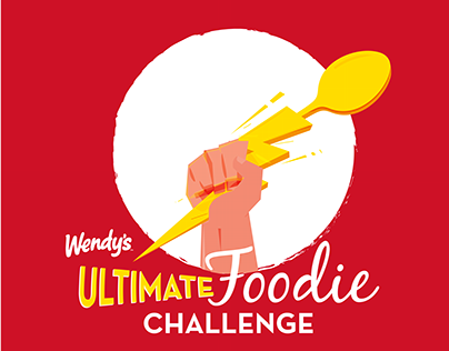 Wendy's Ultimate Foodies challenge