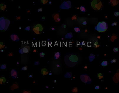 The Migraine Pack