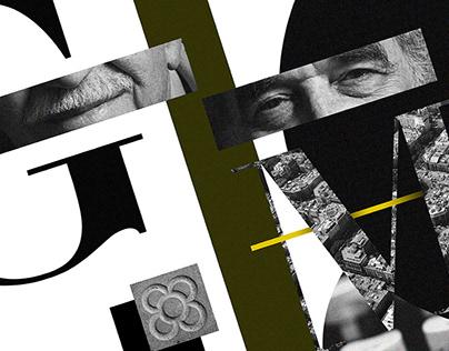 El Rastro de Gabo en Barcelona