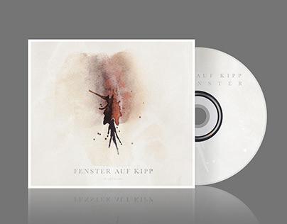 ARTWORK // FENSTER AUF KIPP
