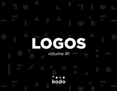 Logos // Volume #1