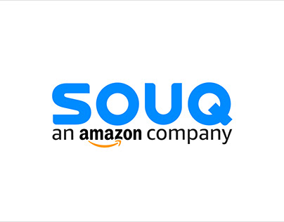 Unofficial logo animation for SOUQ.Com