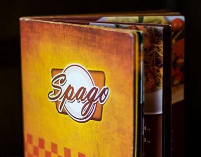Spago Restaurant / 2015 / 003