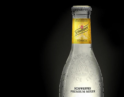 Schweppes Premium POS Activation Tools